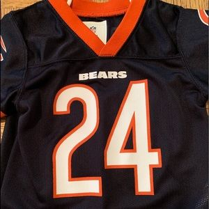 Toddler Bears Jersey